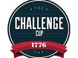Runner-up and Finalist of 1776 Challenge Cup - 2015